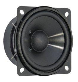 """Visaton Visaton VS-2091 Full-range Speaker 8.5 Cm (3.4"""") 8 Ω 15 W"""