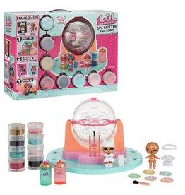 L.O.L. Surprise L.O.L. Surprise DIY Glitter Factory Set