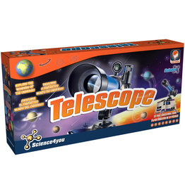 Science4you Science4you Telescoop 40X