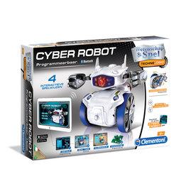Clementoni Clementoni Wetenschap Cyber Robot