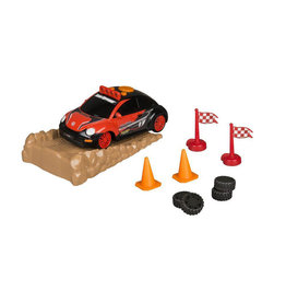 Road Rippers Road Rippers Rally Beetle Auto met Accessoires
