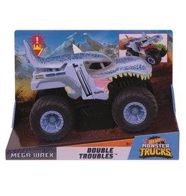 Mattel Mattel Hot Wheels Monster Trucks Mega-Wrex