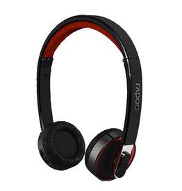 Rapoo Rapoo H6080 Opvouwbare Bluetooth Headset Zwart