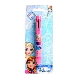 Disney Frozen Disney Frozen 8-Kleuren Pen