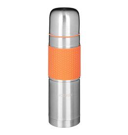 Satoshi Satoshi Thermosfles 0,5L - met silliconen anti-slip band