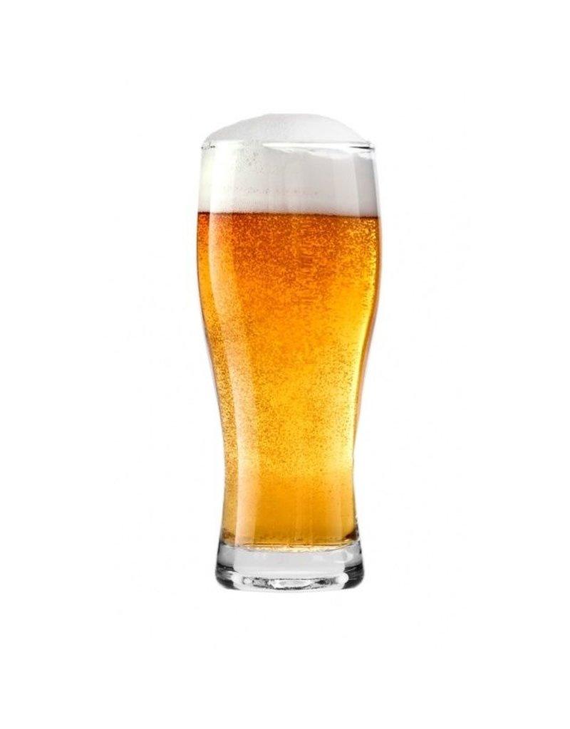 Krosno Krosno bierglazen - 6 stuks - 500ml
