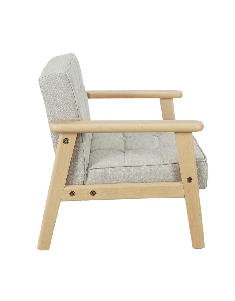 Home deco kids fauteuil - timeo - 42,5x40x41 cm