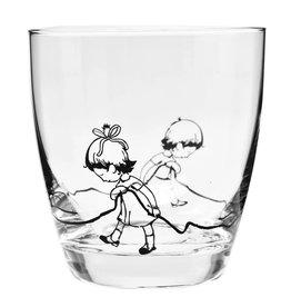 Krosno Krosno drinkglazen Hans en Grietje design