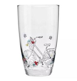Krosno Krosno drinkglazen fietsdesign