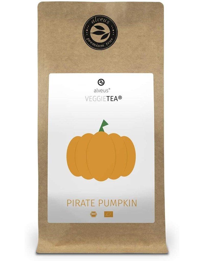 Alveus Pirate Pumpkin BIO thee - pompoen smaak (100 g)