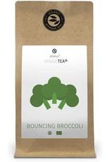 Alveus Bouncing Broccoli BIO thee - broccoli smaak (100 g)