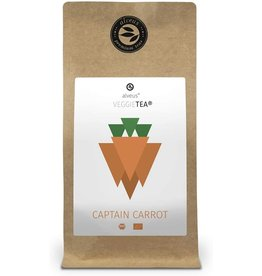 Alveus Captain Carrot BIO thee - wortel smaak