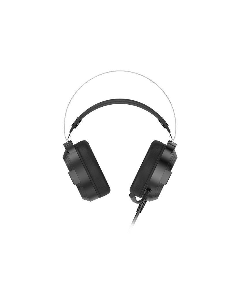 Gamenote koptelefoon - met speaker