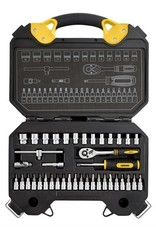 Probuilder Probuilder dopsleutel set - 40 delig
