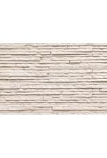 Phomi Phomi infinity wandbekleding - flexibele tegel - gebroken wit - 1,74 m2
