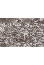 Phomi Phomi Silver mist stone - flexibele tegel -  3,95 m2