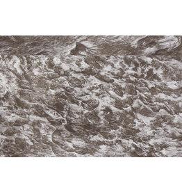 Phomi Silver mist stone - flexibele tegel