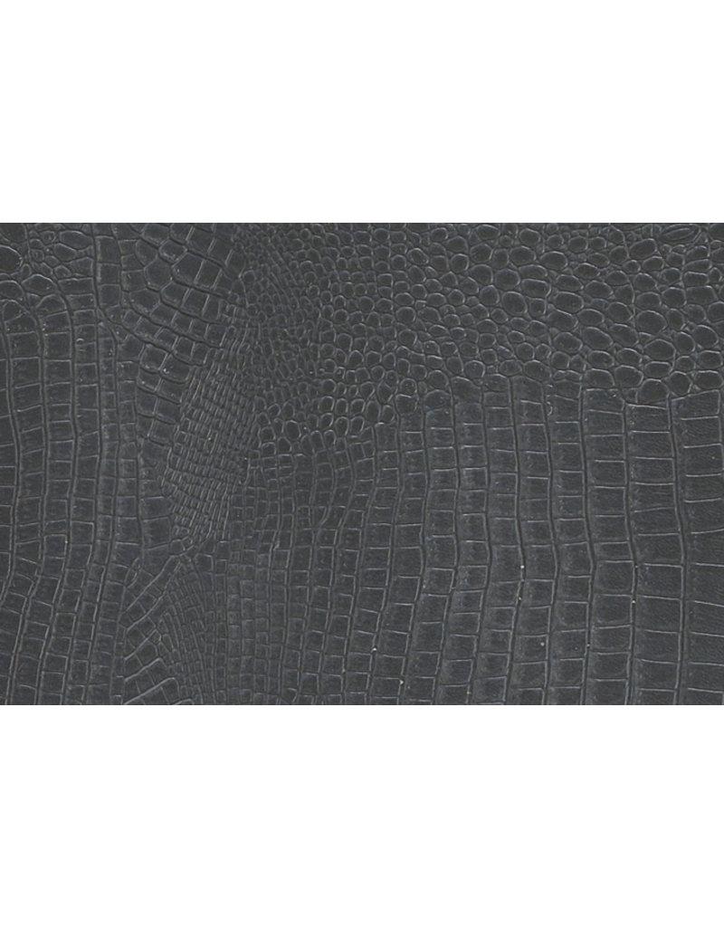 Phomi Phomi Leather Croco - flexibele tegel -  18m2