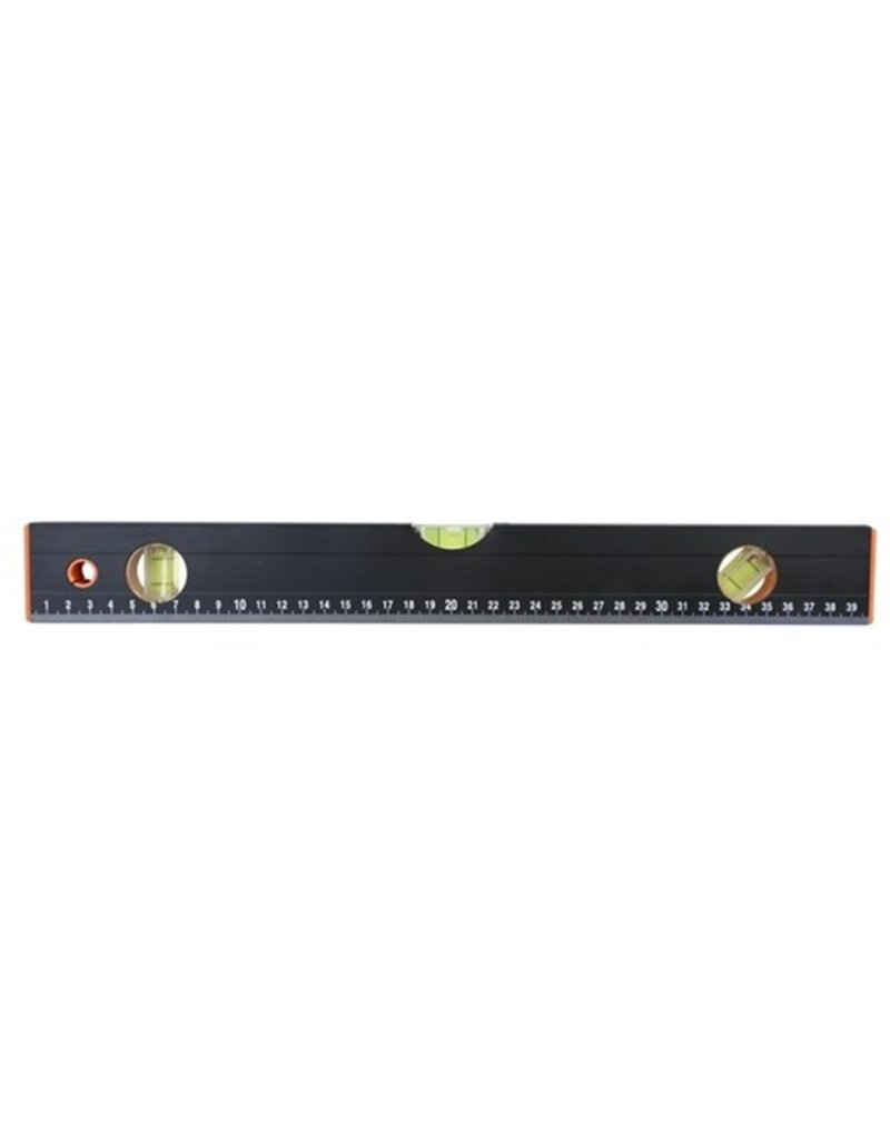 Max MAX waterpas - 400 mm - met meetinstrument
