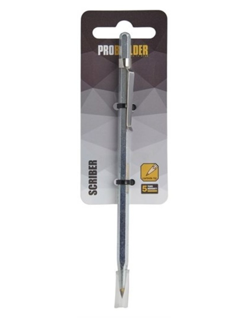 Probuilder Probuilder kraspen - Carbide punt