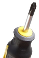 Probuilder Probuilder schroevendraaier - PH 2 - 38 mm - met softgrip