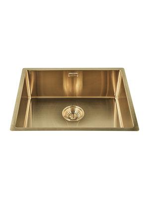 HotSpot Titanium Gold spoelbak (50 x 40 cm)