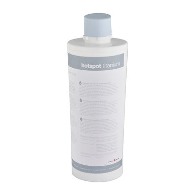 Water filter cartridge (170F)