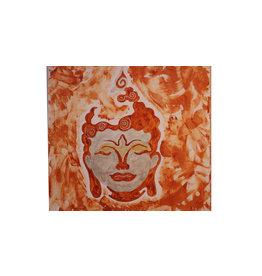 De vrouwelijke Boeddha