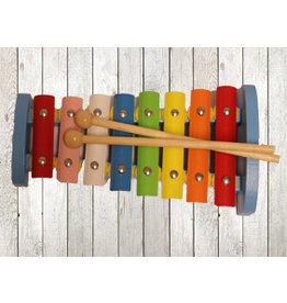 Mooie xylofoon