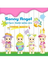 Sonny Angel Sonny Angels Easter series 2018 easter one size