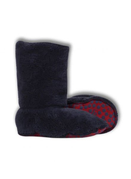 Woody Unisex slippers, dark grey