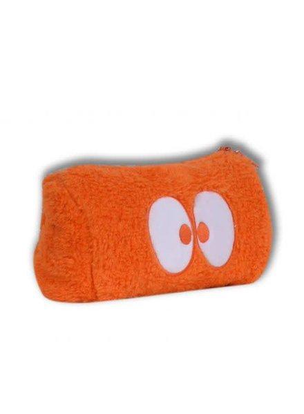 Woody Bag, bright orange