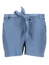 Geisha Short sailor blue