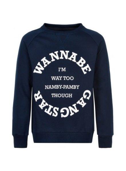 The New Idol sweatshirt