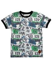 Skurk Tart t-shirt