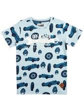 Skurk Tace t-shirt