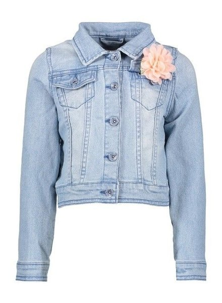 NoNo Denim ls jacket