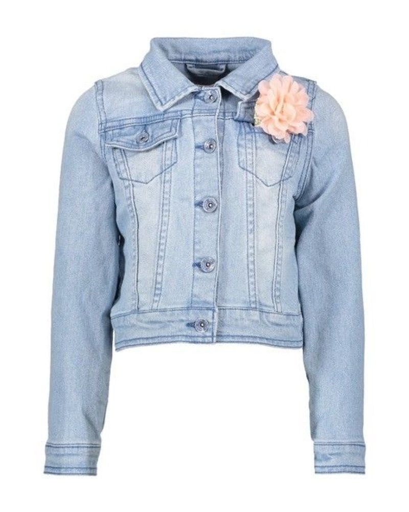 NoNo Denim ls jacket
