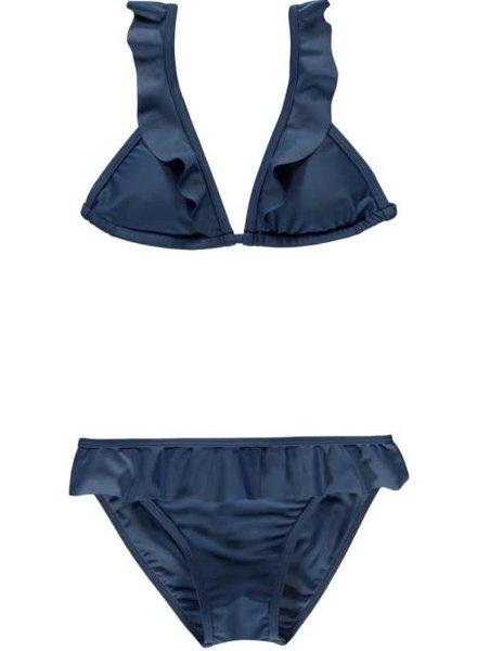 Levv Badu indigo blue bikini