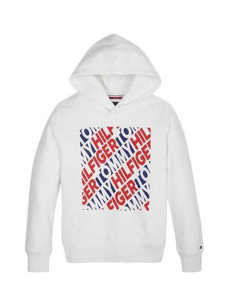 Tommy Hilfiger Fashion graphic hoodie