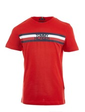 Tommy Hilfiger Essential global stripe tee s/s