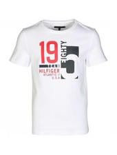 Tommy Hilfiger Nautical team tee s/s