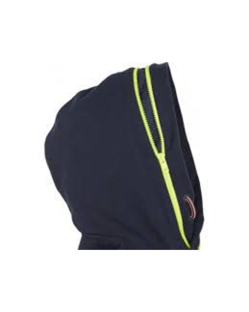 Tommy Hilfiger Double zip hoodie