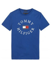 Tommy Hilfiger Essential Tommy Graphic Tee P2