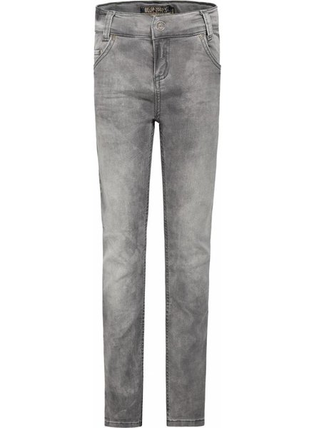 blue effect NOS Boys jeans ultra stretch wide