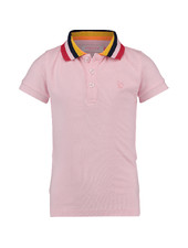 Vingino Krissy baby pink polo