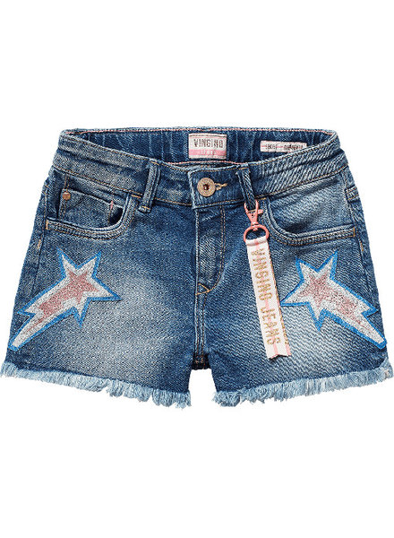 Vingino Diamante jeanshort