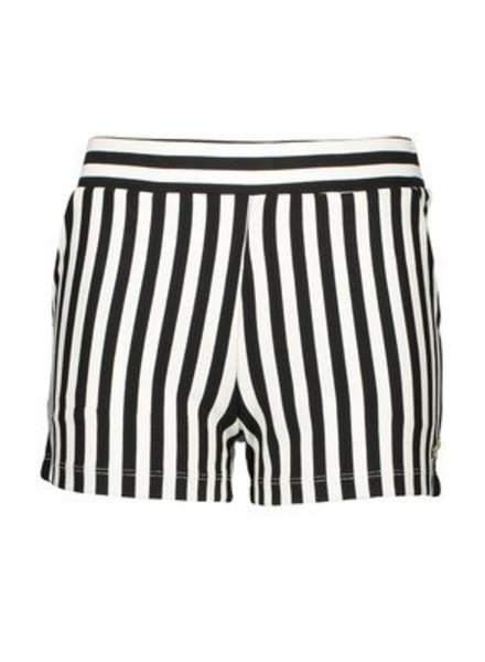 Street called Madison Luna YD interlock shorts YES SIR