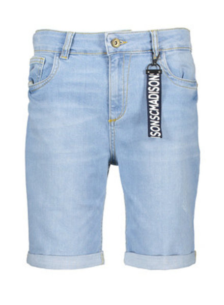 Street called Madison Charlie heavy twill short Get Up