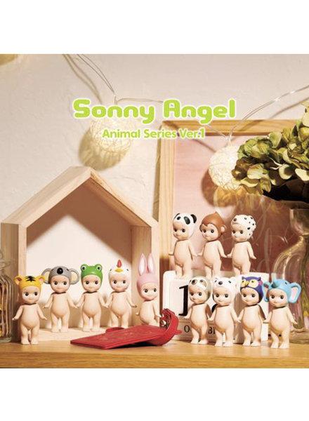 Sonny Angel Sonny Angels animal 1 - versie 2019